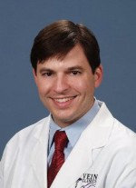 Vein Treatment Doctor - Chad J. Aleman, MD, RPVI, RVT