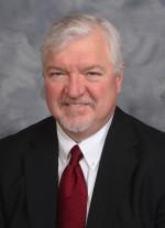 Wesley R Harden