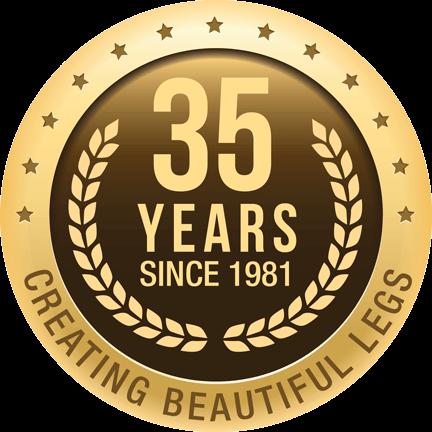 VCA 35 years